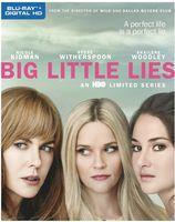 Big Little Lies [TV Series] - Big Little Lies: Season 1
