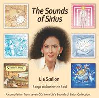 Lia Scallon - The Sounds Of Sirius