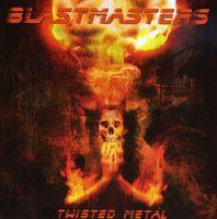 Blastmasters - Twisted Metal