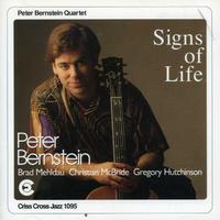 Peter Bernstein - Signs of Life
