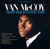 Van Mccoy - Night Time Is Lonely Time [Import]