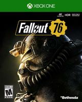 Xb1 Fallout 76 - Fallout 76  for Xbox One