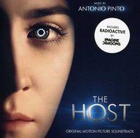 Antonio Pinto - Host [Import]