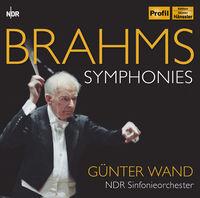Brahms - Complete Symphonies (Box)
