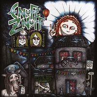 Enuff Z'Nuff - Clown's Lounge