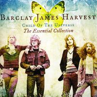 Barclay James Harvest - Child Of The Universe: The Essential Collection [Import]