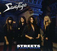Savatage - Streets: A Rock Opera [Import]