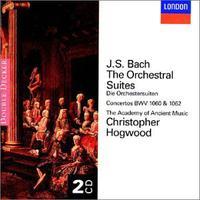 Christophe Rousset - Orchestral Suites