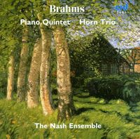 Nash Ensemble - Piano Quintet in F minor Op 34