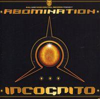 Abomination - Incognito [Import]