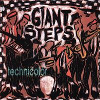 GIANT STEPS - Technicolor