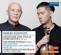 Schumann - Violin Sonata 2