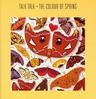 Talk Talk - Colour of Spring (Incl. Bonus DVD Audio)