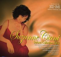 Suzanne Ciani - Vol. 2-Deluxe Collection [Import]