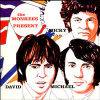 The Monkees - The Monkees Present