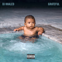 DJ Khaled - Grateful [Colored Vinyl] (Gold) (Ofv) (Dli)