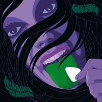 Wedge - Killing Tongue [Colored Vinyl]