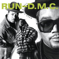 RUN-D.M.C. - Back From Hell [Import]