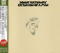 Donny Hathaway - Extension Of A Man (Jpn) [Remastered]
