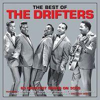 Drifters - Best Of (Uk)