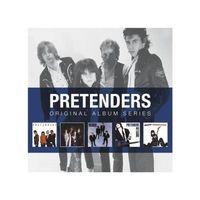 Pretenders - Original Album Series [Import]