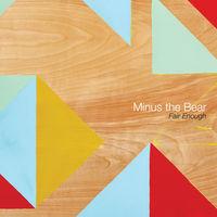 Minus The Bear - Fair Enough EP [Vinyl]