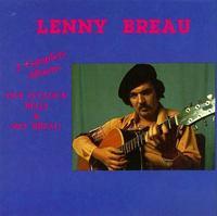 Lenny Breau - Five O'clock Bells/Mo' Breau