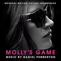 Daniel Pemberton - Molly's Game (Original Soundtrack)