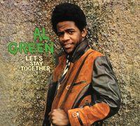Al Green - Let's Stay Together