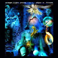 Edgar Froese - Orange Light Years