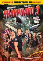 Sharknado [Movie] - Sharknado 3: Oh Hell No!