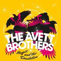 The Avett Brothers - Magpie And The Dandelion [Vinyl]]