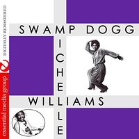 Swamp Dogg - Dancin' With Soul (Digitally Remastered)