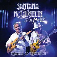 Carlos Santana & John Mclaughlin - Invitation to Illumination: Live at Montreux 2011