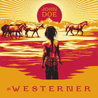 John Doe - The Westerner