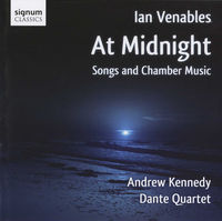 Andrew Kennedy - Midnight Songs