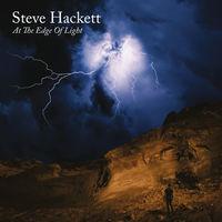 Steve Hackett - At The Edge Of Light [CD+DVD]