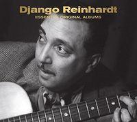 Django Reinhardt - Essential Original Albums