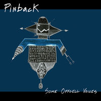 Pinback - Some Offcell Voices [LP]