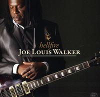 Joe Louis Walker - Hellfire