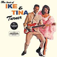 Ike Turner & Tina - Soul Of Ike & Tina Turner [Import]