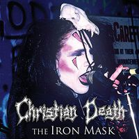 Christian Death - Iron Mask