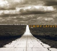 Jimmy Lafave - Favorites 1992-2001