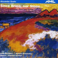 Colin Currie - Since Brass / Nor Stone