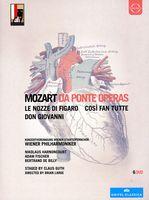 W.A. Mozart - Da Ponte Operas