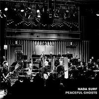 Nada Surf - Peaceful Ghosts [Vinyl]