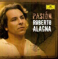 ROBERTO ALAGNA - Pasion