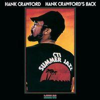 Hank Crawford - Untitled [Remastered] (Jpn)