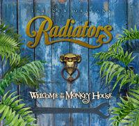 Radiators - Welcome To The Monkey House [Digipak]