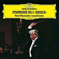 Beethoven / Leonard Bernstein - Beethoven: Symphony 3 Eroica (Ltd) (Dsd) (Shm)